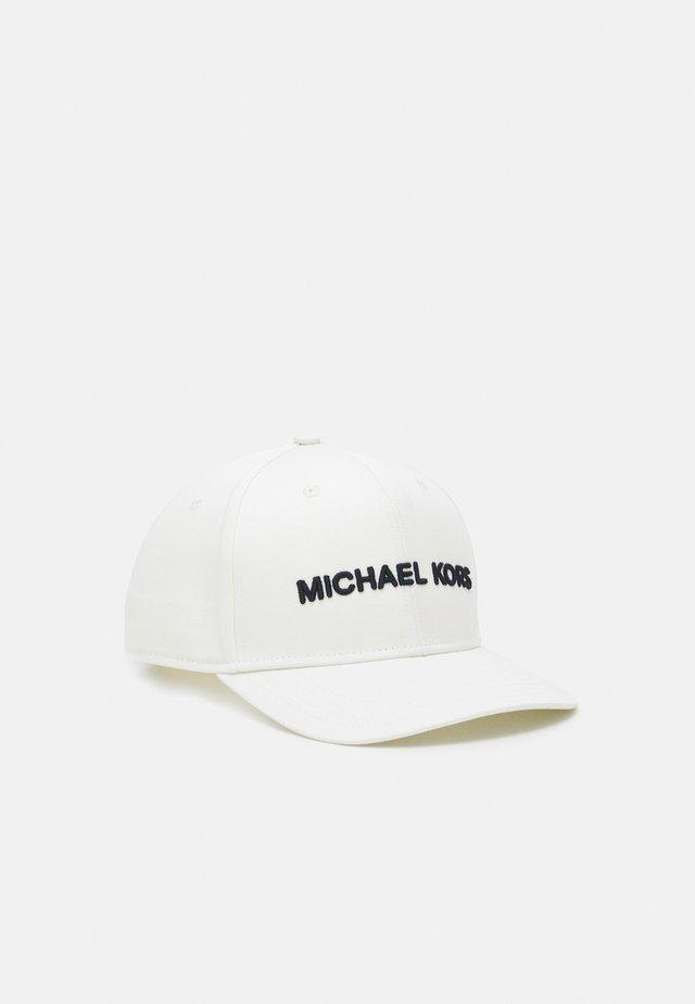 CLASSIC LOGO HAT UNISEX - Cap - white