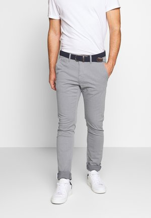 BOI - Chino - light grey