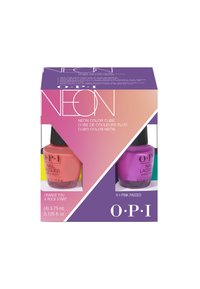 OPI - SUMMER 2019 PUMP COLLECTION MINI PACK - Nail set - DDN01- pump collection 4er mini set