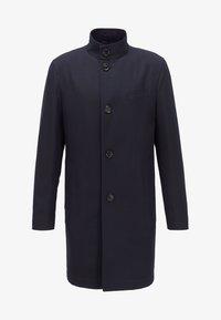 BOSS - SHANTY - Halflange jas - dark blue - 6