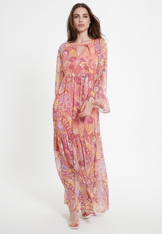 CAWEA - Robe longue - rosa