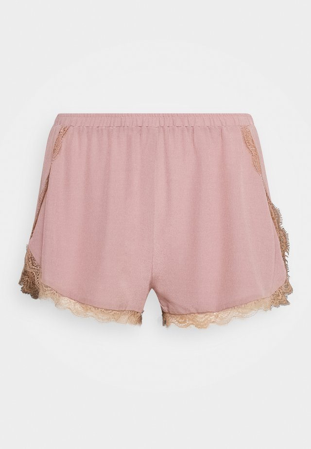 MATT - Pyjamabroek - velvet haze