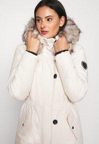 ONLY - ONLIRIS  - Winter coat - eggnog - 4