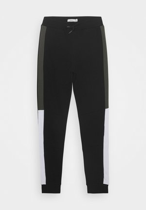 NKMKALVIN PANT - Tracksuit bottoms - black