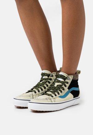 SK8 46 MTE DX - Chaussures de skate - paracord/hay