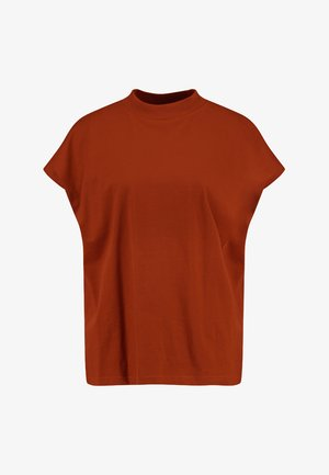 PRIME - T-shirts - dark orange