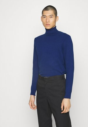 Pullover - royal blue