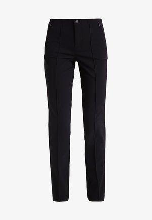 ANNA  - Trousers - schwarz