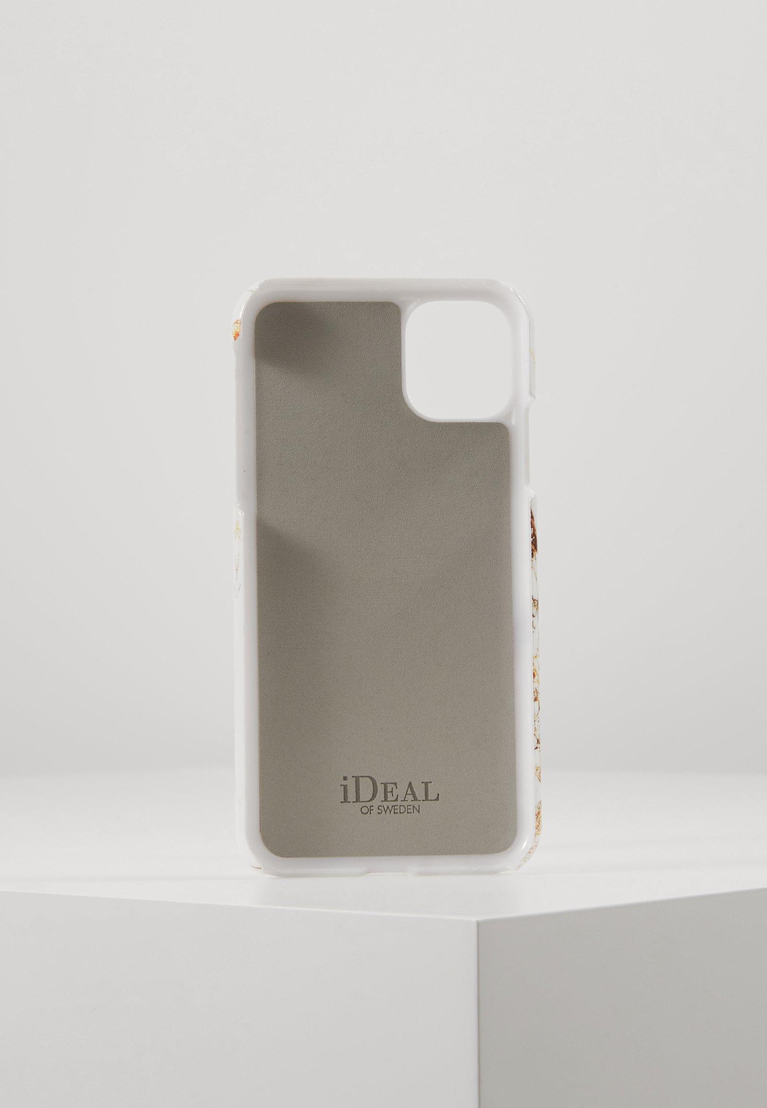iDeal of Sweden FASHION CASE IPHONE 11 Mobilveske gold
