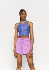 Under Armour - ISO CHILL CROP TANK - Top - starlight - 0