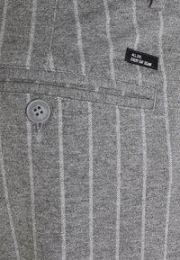 Blend - Shorts - pewter - 6