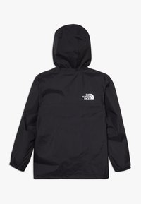 The North Face - RESOLVE REFLECTIVE JACKET - Hardshell jacket - black - 1