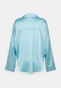 Filippa K - LOVISA - Košile - turquoise - 1