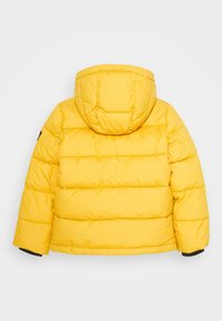 Calvin Klein Jeans - ESSENTIAL PUFFER JACKET - Zimní bunda - yellow - 1