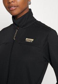 adidas Originals - Overall / Jumpsuit /Buksedragter - black - 7