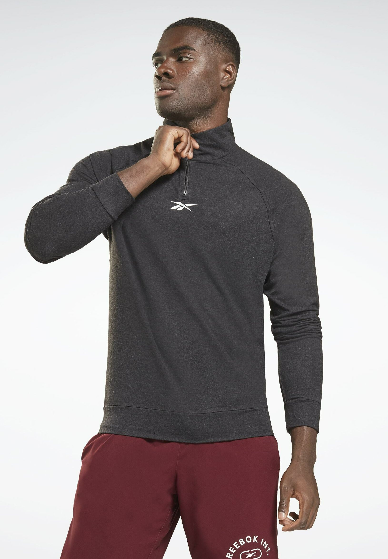 Homme WOR PERF - Pullover