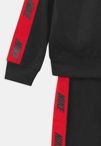 Nike Sportswear - SET - Tepláková souprava - black - 4
