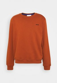KOCHÉ - UNISEX - Sweater - rust - 5