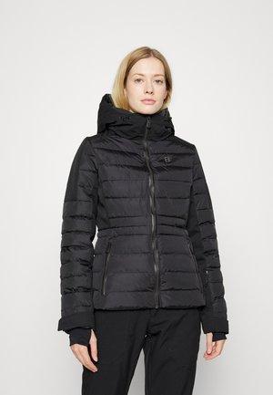 ANOESJKA JACKET - Ski jas - black
