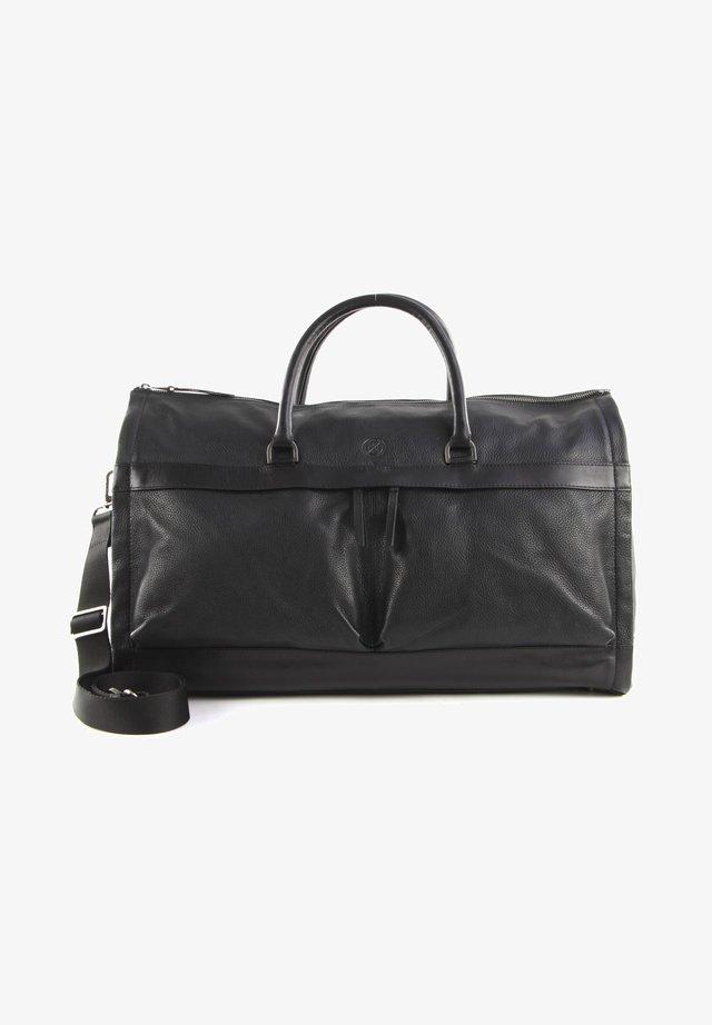 ORLANDO  - Weekend bag - black