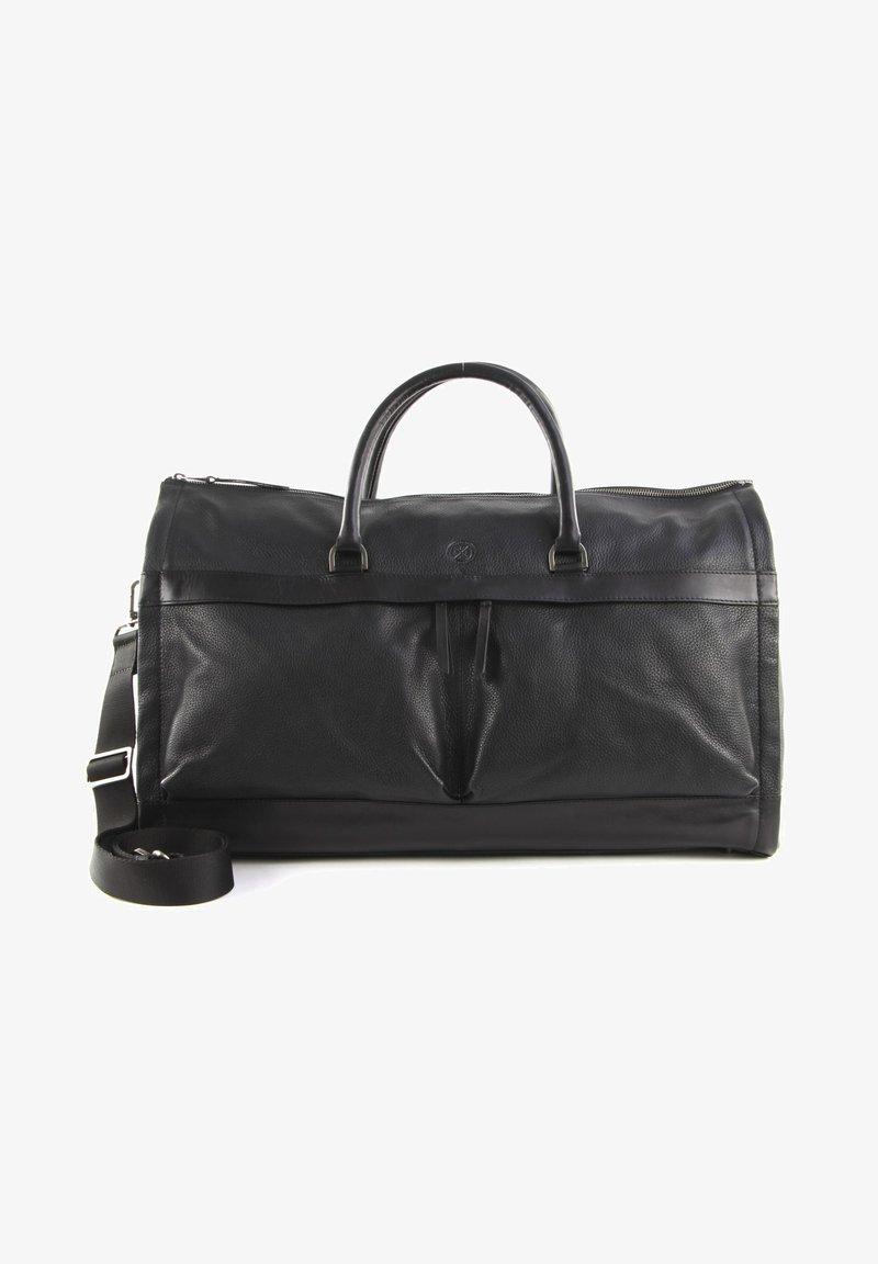 Saddler - ORLANDO  - Weekend bag - black
