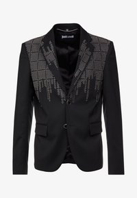 Just Cavalli - Anzugsakko - black - 4
