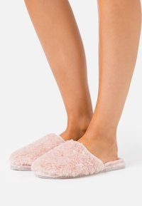 Tamaris - SABOT - Slippers - rose - 0