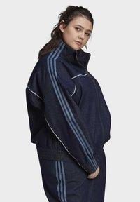 adidas Originals - Denim jacket - blue - 2