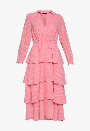 NANO - Day dress - conch shell pink