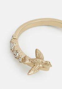 Pinko - FENICOTTERO ORECCHINOMETALLO - Earrings - oro - 2