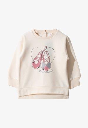 BEDRUCKTES - Sweatshirt - pink