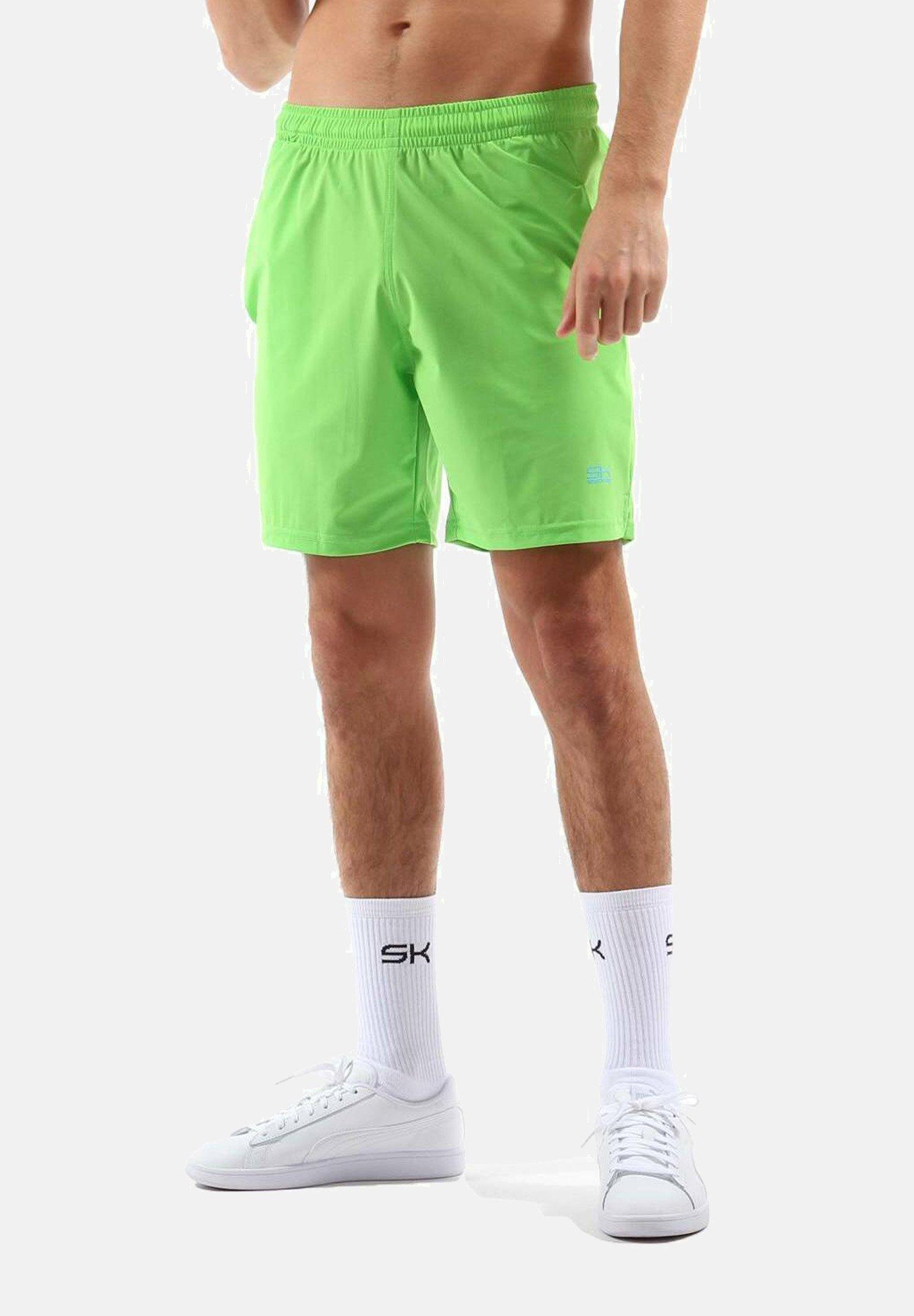 Herren kurze Sporthose