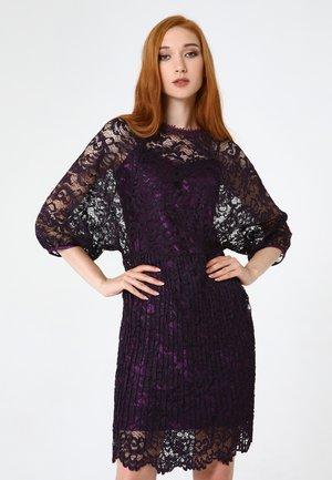 ADAMASA - Day dress - lila