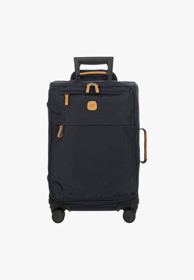 Wheeled suitcase - ozean