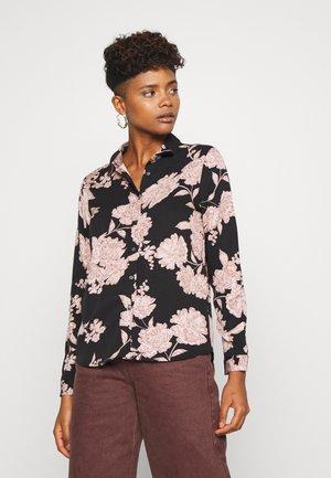 ONLALMA LIFE  - Button-down blouse - black