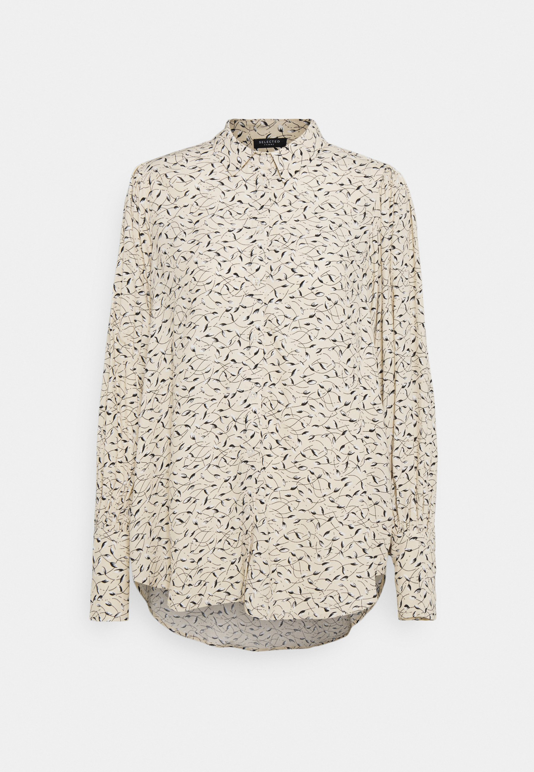 Women SLFEVE HOLLY - Button-down blouse