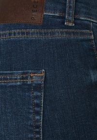 Pieces Petite - PCDELLY  - Skinny džíny - medium blue denim - 2
