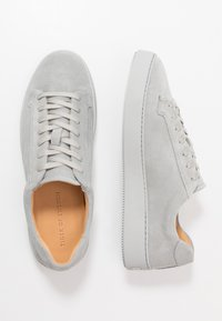 Tiger of Sweden - SALAS - Trainers - grey - 1