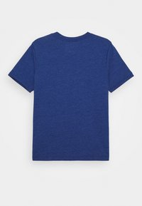 GAP - BOY SHIELD TEE - Print T-shirt - brilliant blue - 1