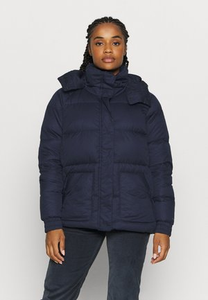 NORTHERN GORGE JACKET - Down jacket - dark nocturnal ripstop