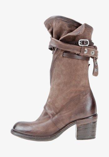 Cowboy/Biker boots