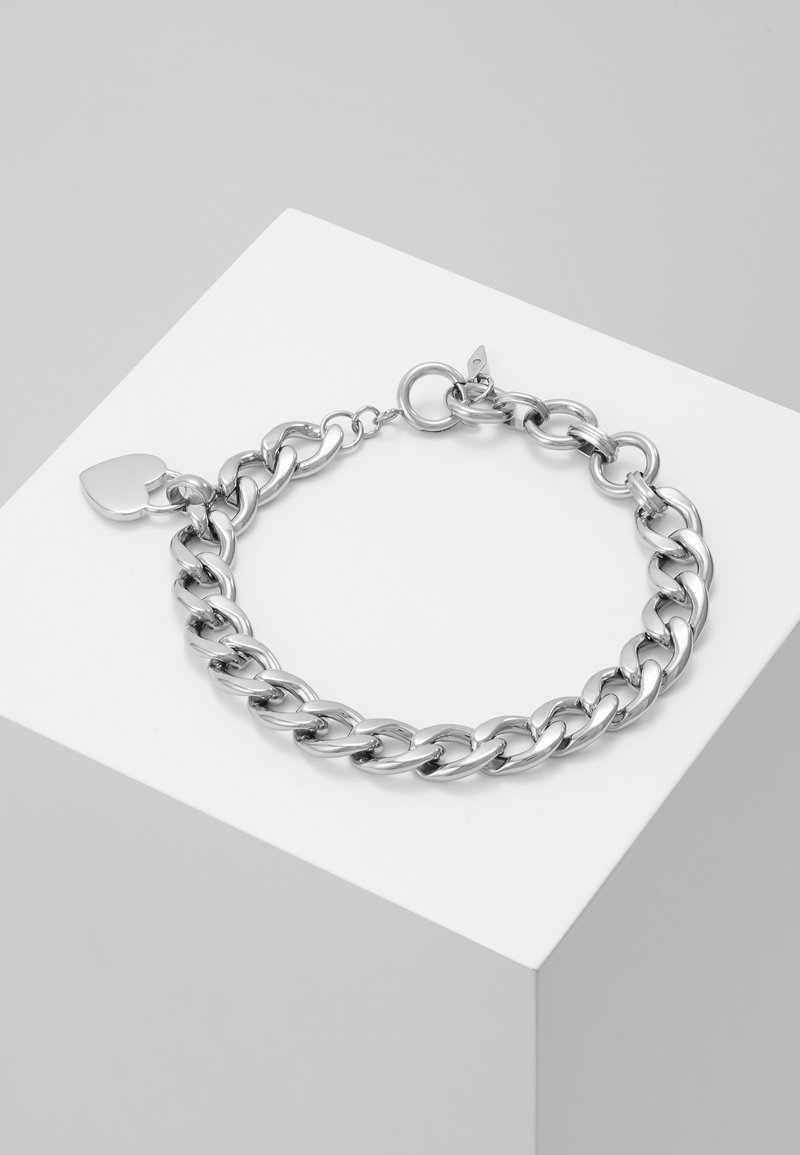 Fossil - VINTAGE ICONIC - Bracelet - silver-coloured