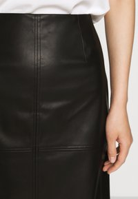 comma - Pencil skirt - black - 5