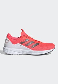 adidas Performance - SL20 SHOES - Löparskor stabilitet - pink - 7