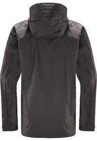 Haglöfs - L.I.M CROWN JACKET - Outdoor jacket - grey - 6