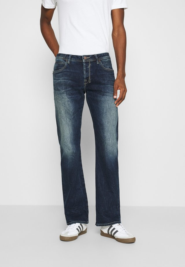 RODEN - Jeans Relaxed Fit - desta wash