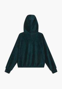 Grunt - DEBORA HOODIS - Hoodie - green glow - 1