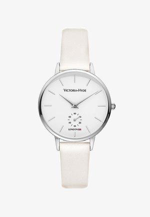 CLEAR DIAL ANALOG - Horloge - beige