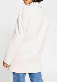River Island - Short coat - pink - 2