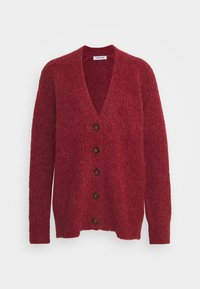 EDITED - ELIANDRO  - Cardigan - burnt russet - 4